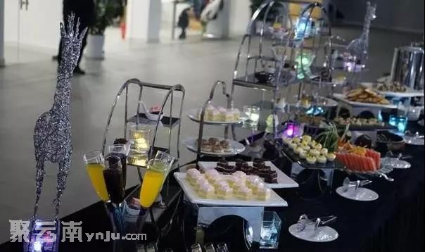 2020红河港鑫领克中心领克车主答谢酒会 聚云南房产汽车网 红河汽车网 蒙自汽车网