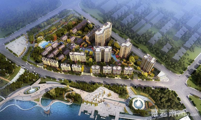 建水惠景康城二期 聚云南房产网 红河房产网 建水新房