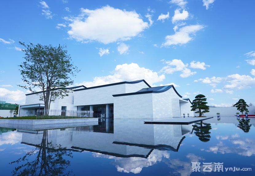 聚云南房产网红河站·弥勒房产网