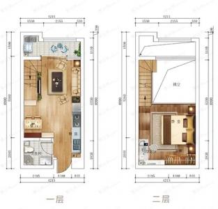 公寓-4-51㎡