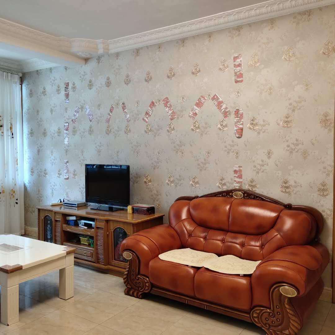 低层,单位房小三室带家具家电出售公难