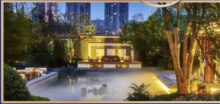 洲际华府三期(1号)  149㎡ 88万 11楼总高12楼 一手更名无其他费用